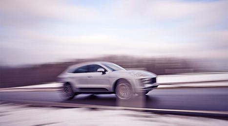 Porsche Macan Turbo (2014) CAR review - CAR Magazine   Best Motors Video   Scoop.it