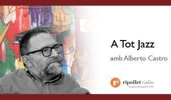 Programa A Tot Jazz 21/04/2016 (Podcast)| Ripollet Ràdio. Emissora Municipal 91.3 FM | Radio Jazz Catalunya | Scoop.it