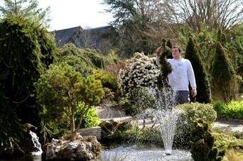 Économie. « Le jardin est devenu une pièce à vivre et à aménager » - Le JSL | CDI RAISMES - MA | Scoop.it