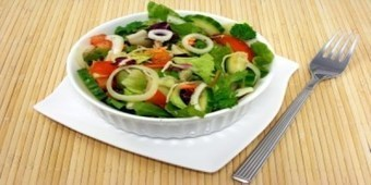 10 Healthy and Hearty Salads : To make your day much better | Health | Scoop.it