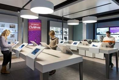How the UK's biggest traditional retailers are learning to turn digital ... - Information Age | The Digital High Street | Scoop.it