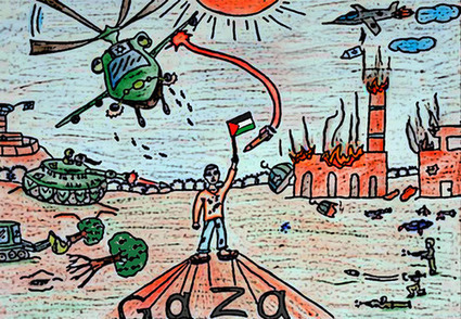Childhood Memories of Gaza<br/><br/> The Palestinian... - kombizz | candid | Scoop.it