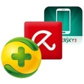 Android Antivirus: 28 Apps im Test   Apps and Widgets for any use, mostly for education and FREE   Scoop.it