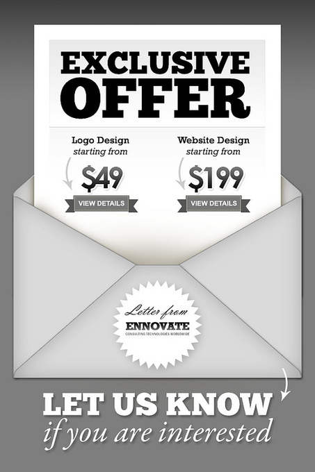 Exclusive Offer for Logo Design and Website Design | Current Updates | Scoop.it
