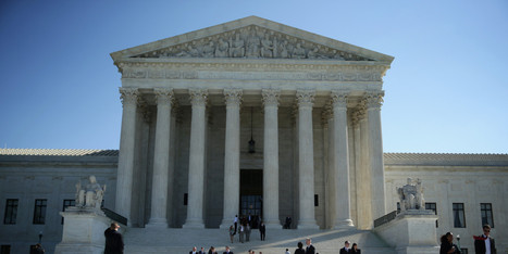 Supreme Court Weighing Limits Of Internet Free Speech | Media with Meaning | Scoop.it