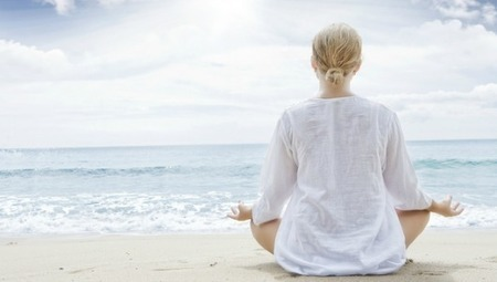 Mindfulness meditation may reduce anxiety - Mother Nature Network | suggestions for spiritual practice | Scoop.it