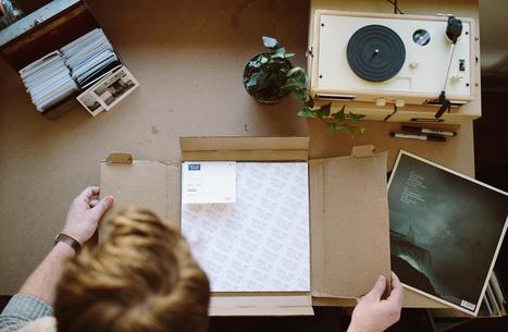 Gifts That Keep Giving: 9 Uniquely Awesome Subscriptions - NBCNews.com | Best Gift Ideas | Scoop.it