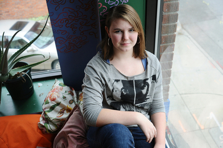 Katy Butler's crusade against bullying should inspire us all to take action | Hope | Scoop.it