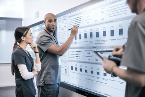 Santé connectée: 5 chiffres pour comprendre un secteur en pleine mutation | Santé connectée | Scoop.it