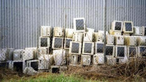 Here's the truth about the 'planned obsolescence' of tech   @FoodMeditations Time   Scoop.it
