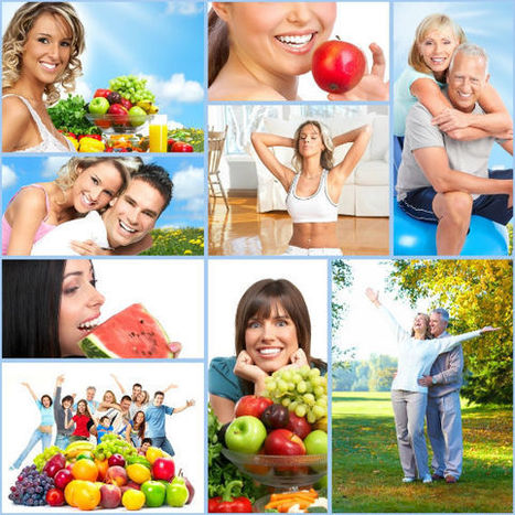¿Cuál es tu tipo de dieta? - Blog Chef Plus Induction | Gluten free! | Scoop.it