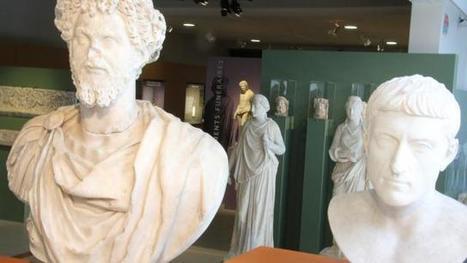 Le musée gallo-romain de Jublains fête ses 20 ans | LVDVS CHIRONIS 3.0 | Scoop.it