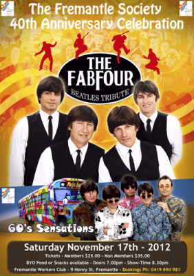 BEATLES BABY BOOMERS TRIBUTE « Freo's View | It's a boomers world! | Scoop.it