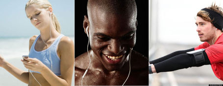 Something For Everyone: HuffPost's Ultimate 2012 Running Playlist | fitness, health&nutrition | Scoop.it