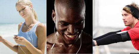 Something For Everyone: HuffPost's Ultimate 2012 Running Playlist | fitness, health,news&music | Scoop.it