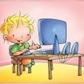 Los niños y las TIC.- | Educación | Scoop.it