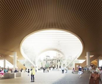 Inspired student visions for Sydney architecture OzTREKK – Study in Australia | Study in Australia | Scoop.it