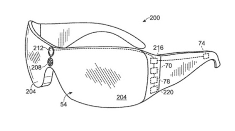 Microsoft patent reveals Oculus Rift-like head-mounted display - Geek | Intellectual Property | Scoop.it
