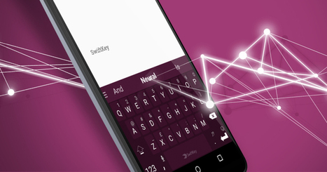 Microsoft Confirms SwiftKey Acquisition (For $250M In Cash) | cross pond high tech | Scoop.it