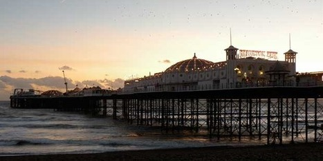 A gay girl's guide to Brighton | Gay Travel | Scoop.it