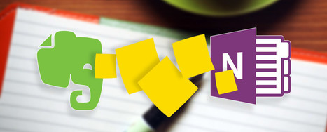 How to Migrate Evernote to OneNote on Mac the Easy Way | ED|IT| | Scoop.it