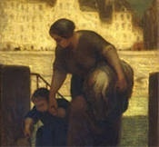 Daumier (1808-1879): Visions of Paris @ Royal Academy of Arts | Life in London, Social Media, English Literature and Random Musings | Scoop.it