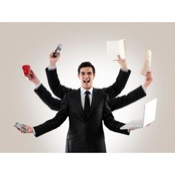 Sólo el 2% de las personas es multitasking | Red Restauranteros - Marketing & Technologia | Scoop.it