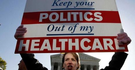 Global Politics and Human Health | GlobeMed at Tufts University | Politics | Scoop.it