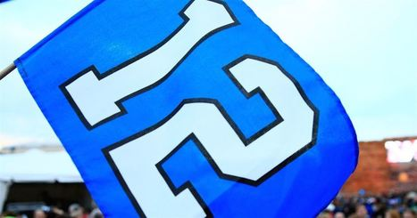 Seattle Seahawks-Texas A&M 12th man agreement gets an extension. | Seattle Sports Teams | Scoop.it