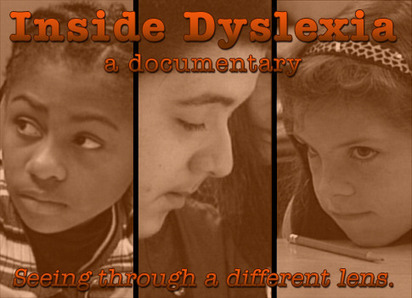 Inside Dyslexia - A Documentary by Josh Easdon and Nate Hamlin | Students with dyslexia & ADHD in independent and public schools | Scoop.it