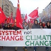 Thousands Protest Outside UN Climate Talks in Warsaw Demanding Climate Action | EcoWatch | Scoop.it