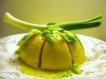 Panissa, un semplice e buon piatto ligure. | Medicina Naturale | Scoop.it