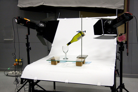 Creative and Special Effects Product Photography for online business | ZERO DESIGNS PVT. LTD | Scoop.it
