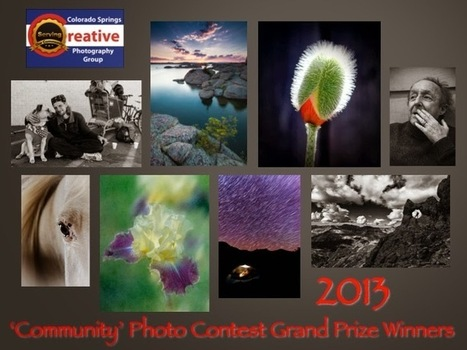 Colorado Springs Creative Photography: One Minute Update (30 Jan) | New ... Day to Day | Scoop.it