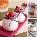 Yogur casero, 5 recetas irresistibles - PequeRecetas   FlavorCook IT!   Scoop.it
