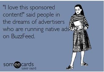 MediaWhiz | CAPTCHA as Native Advertising | online advertising | Scoop.it
