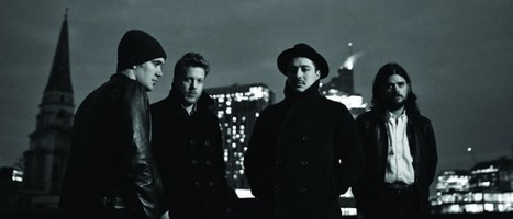 Listen to: If This is Love, An Added Track from the Wilder Mind Box Set - MumsonFans.com | Mumford and Sons | Scoop.it