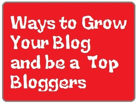 Learn The Various Ways to Grow Your Blog and be a Top Bloggers - Blogging Engage | Bloggiing Tips  and Tutorials | Scoop.it