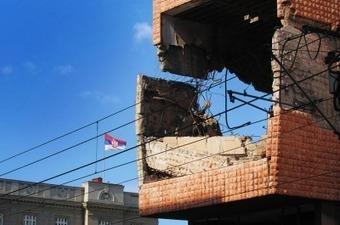 Sèrbia, quinze anys després dels bombardejos de l'OTAN | Hi havia una vegada un país... | Scoop.it