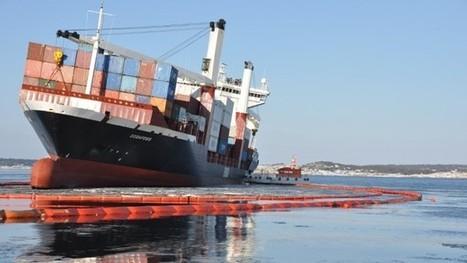 Bekymret for sjøfolkenes belastning - Østfold - NRK Nyheter   Ergonomi og human faktor   Scoop.it
