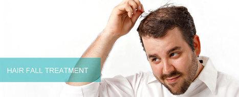 Get effective Hair Fall Treatment in Mumbai Now | Aman Agarwal | Scoop.it
