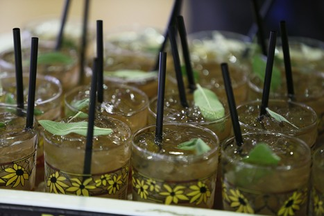 The official drink of the Preakness: What is a 'Black-Eyed Susan'? | Horse Racing News | Scoop.it