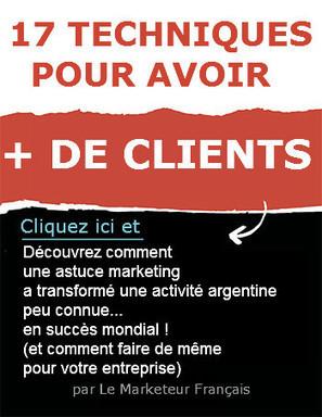 Avantages de la facturation au projet pour les entrepreneurs | Le Marketeur Français | EFFICACITE COMMERCIALE | Scoop.it