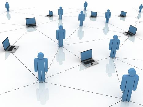 Academic Social Networking | Social Learning - MOOC - OER | Scoop.it