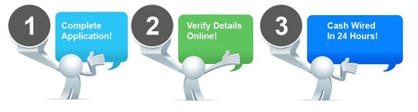 Cash in Day- Get Fast Cash without Credit Check and Verify Documents   Cash In Day   Scoop.it