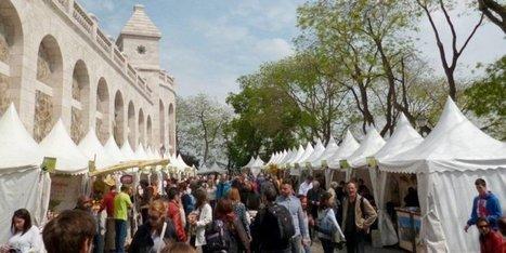 Fraises, noix, foie gras... Le Périgord sera à Montmartre à la Pentecôte - Sud Ouest | dordogne - perigord | Scoop.it