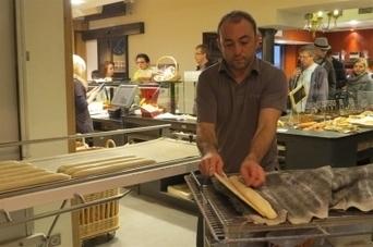 La baguette reste craquante au « juste prix »| Le Journal de Saone-et-Loire | Pain bio & co | Scoop.it