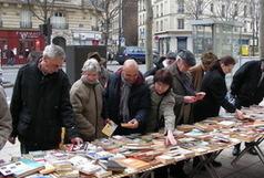 Du papier au numérique, quand le livre crée des liens - LExpress.fr   Trucs de bibliothécaires   Scoop.it