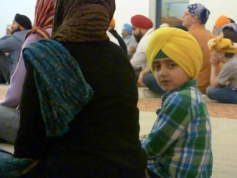 Picture of the Day: Interfaith Roundtable event in Salt Lake City, UT ... | Interfaith Association of Central Ohio | Scoop.it