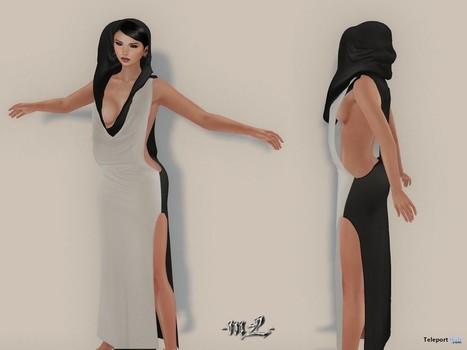 Unice Dress Group Gift by monaLISA | Teleport Hub - Second Life Freebies | Second Life Freebies | Scoop.it